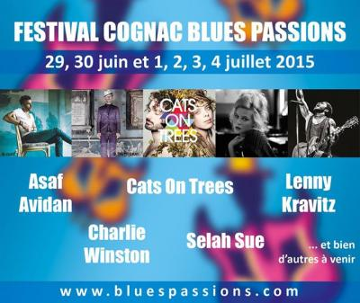Cognac-Blues-Passion